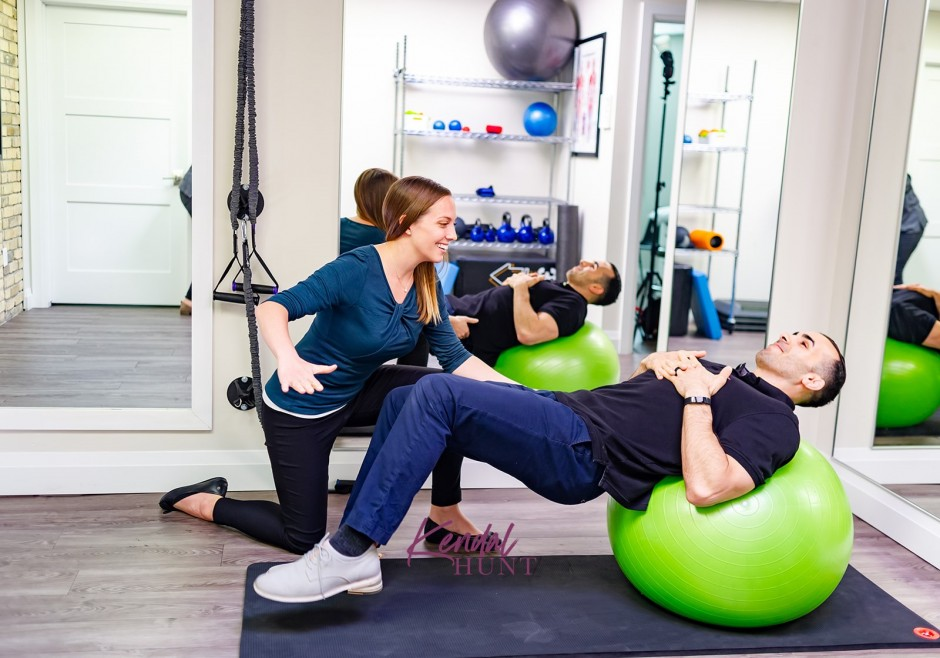 Physiotherapy London Ontario
